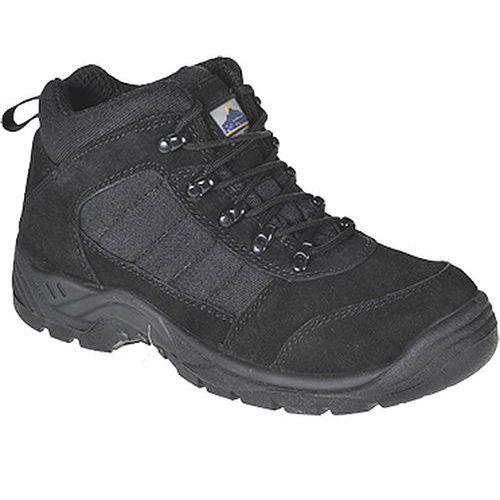 Topánky Steelite Trouper S1P, čierna