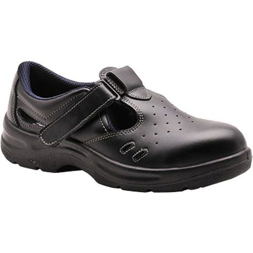Sandále Steelite Safety S1, čierna