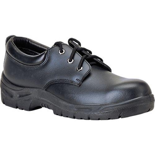Poltopánky Steelite S3, čierna
