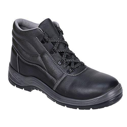 Topánky Steelite Kumo S3, čierna