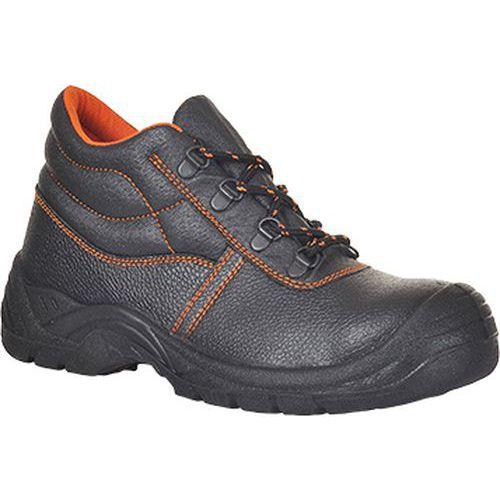 Topánky Steelite Kumo Scuff S3, čierna