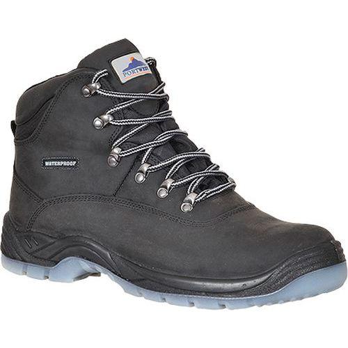 Topánky Steelite All Weather S3 WR, čierna