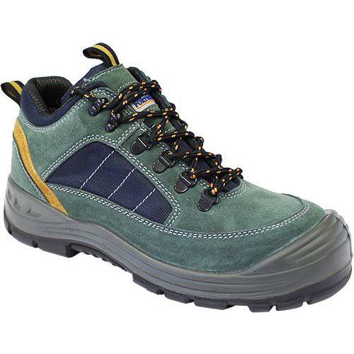 Topánky Steelite Hiker S1P, sivá