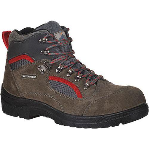 Topánky Steelite All Weather Hiker S3 WR, sivá