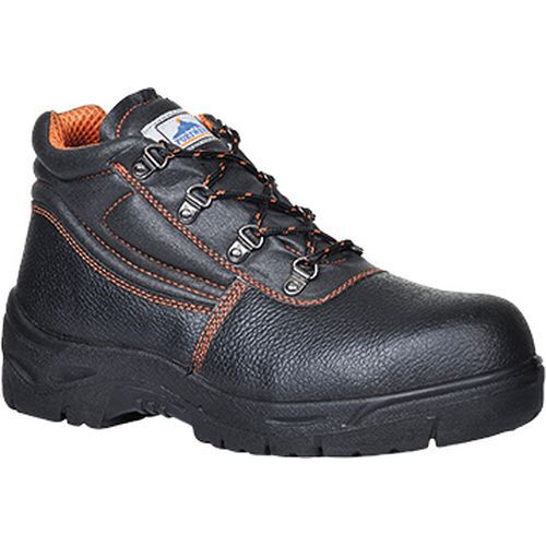 Topánky  Steelite Ultra S1P, čierna