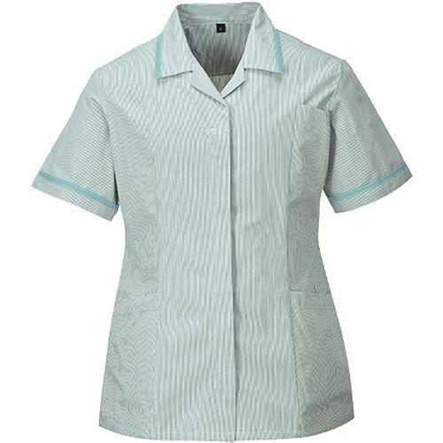 Tunika Striped, zelená