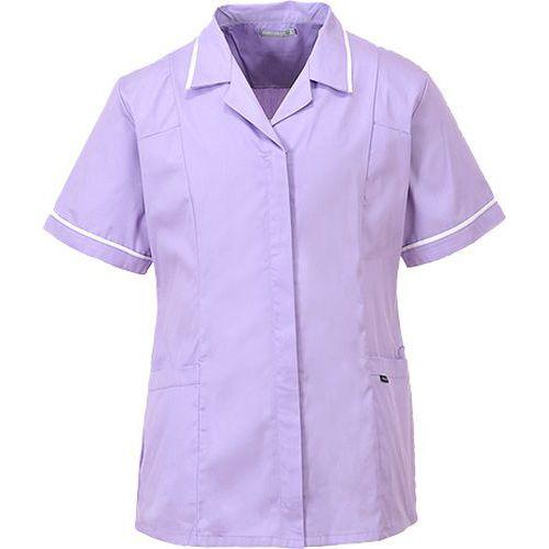 Tunika Classic, fialová
