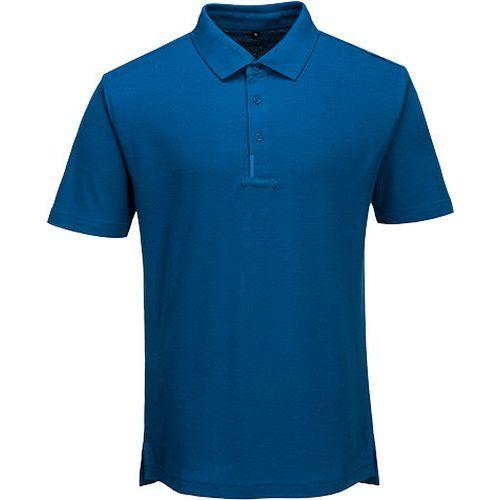WX3 Polo tričko, modrá