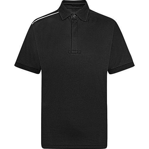KX3 Polo Tričko, čierna