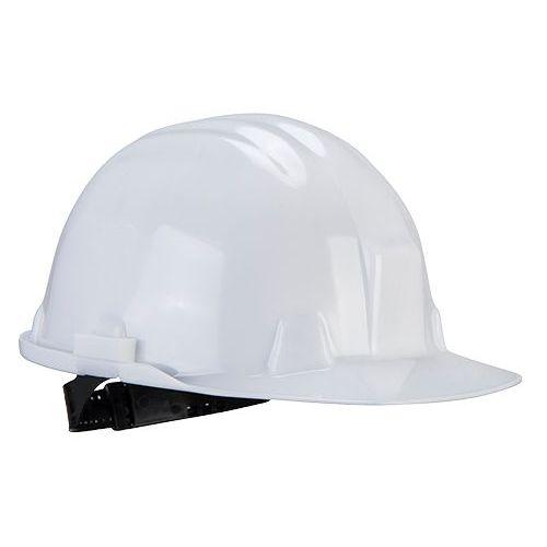 Workbase Bezpečnostná Prilba, biela