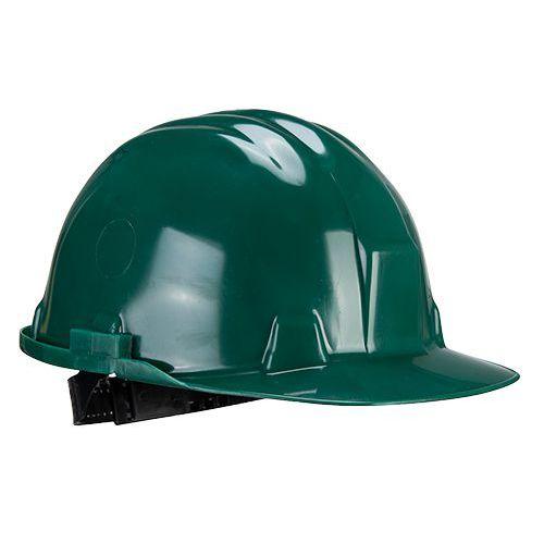Workbase Bezpečnostná Prilba, zelená