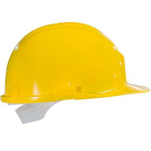 Workbase Bezpečnostná Prilba, žltá