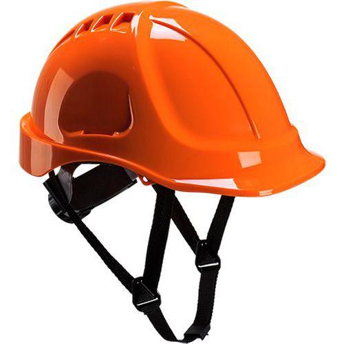 Bezpečnostná prilba Endurance Plus, oranžová