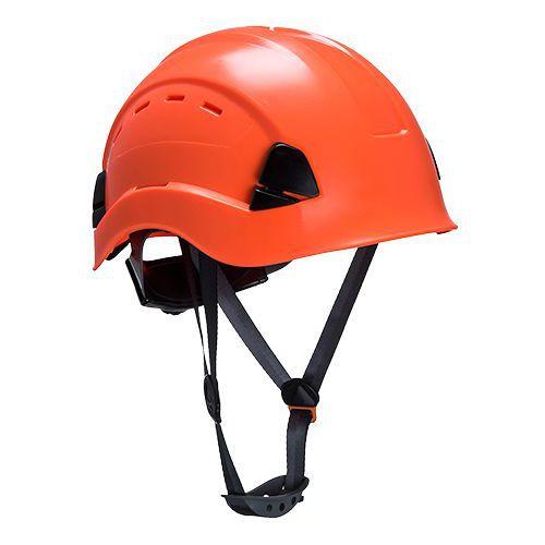 Height Endurance ventilovaná prilba, oranžová