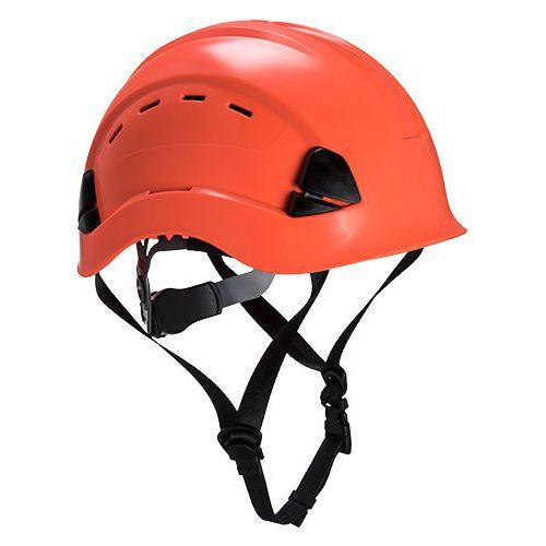 Height Endurance horolezecká prilba, oranžová