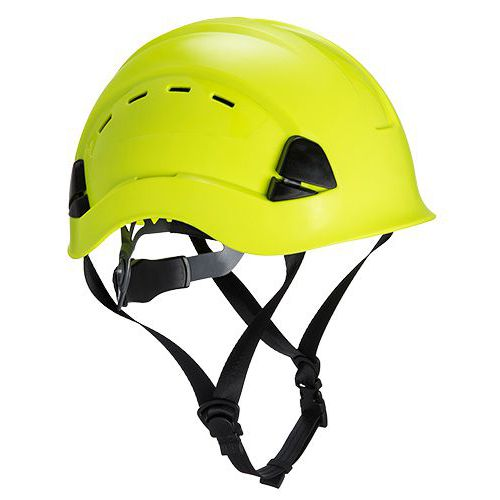 Height Endurance horolezecká prilba, žltá