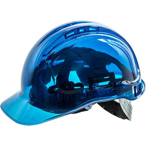 Peak View Prilba ventilovaná, modrá