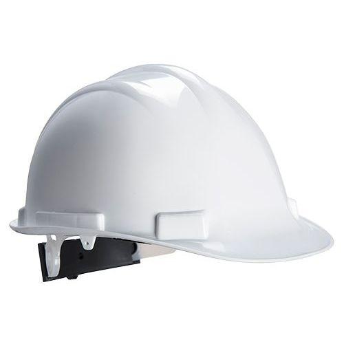 Bezpečnostná prilba Expertbase, biela