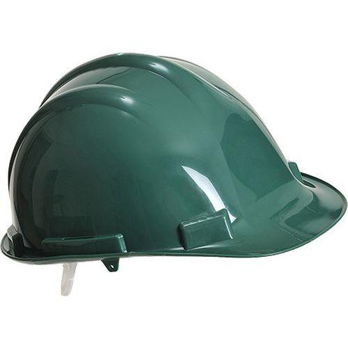 Bezpečnostná prilba Expertbase, zelená