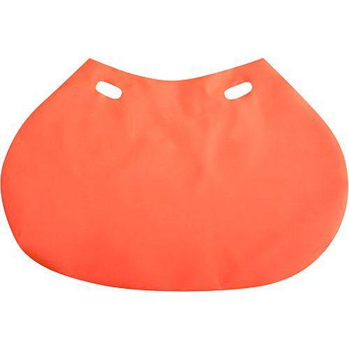 Prekrytie krku, oranžová