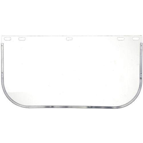 Náhradný Shield Plus Visor, priehľadná