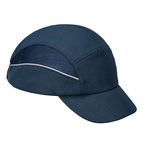 AirTech nárazuvzdorná čiapka, modrá