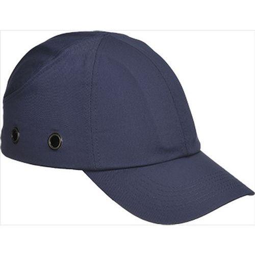 Nárazuodolná čiapka Portwest, modrá