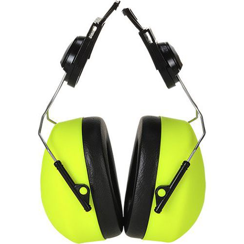 Chrániče sluchu Clip-on HV, žltá