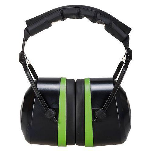 Chrániče sluchu Top, čierna