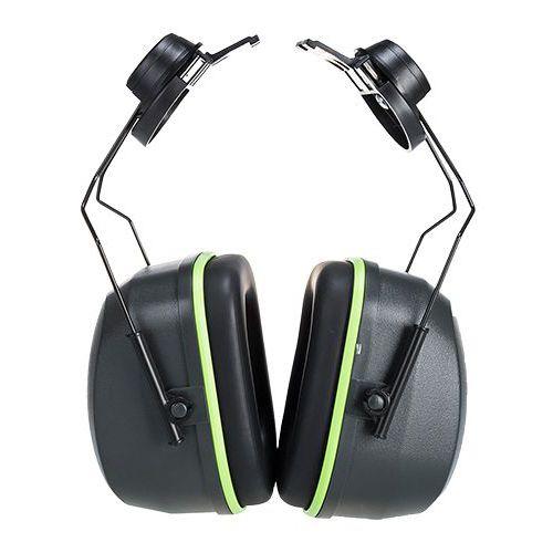 Premium Clip-On ochrana uší, sivá