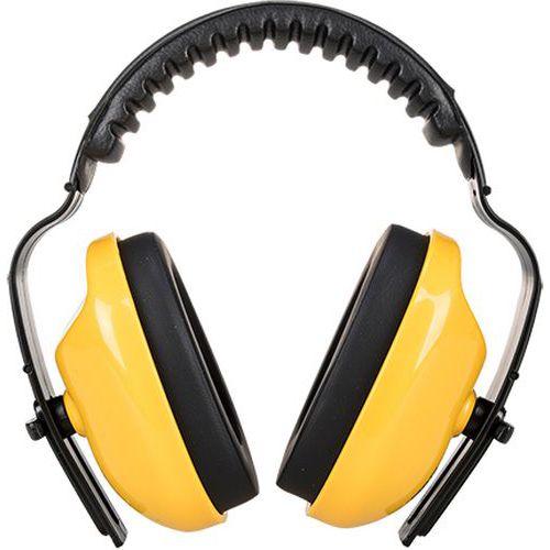 Chrániče sluchu Classic Plus, žltá