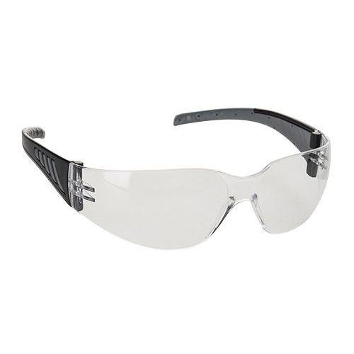 Okuliare Wrap Around Pro, priehľadná