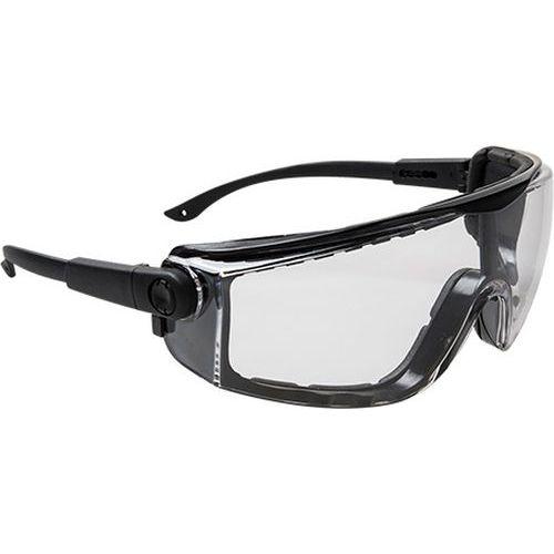 Focus okuliare, priehľadná
