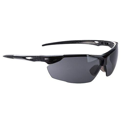 Okuliare Defender, dymová