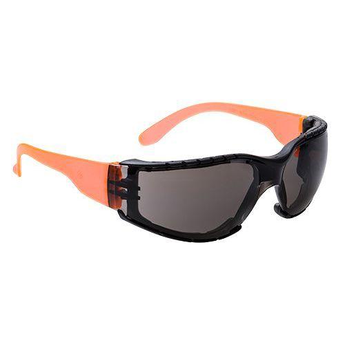 Wrap Around Plus okuliare, oranžová