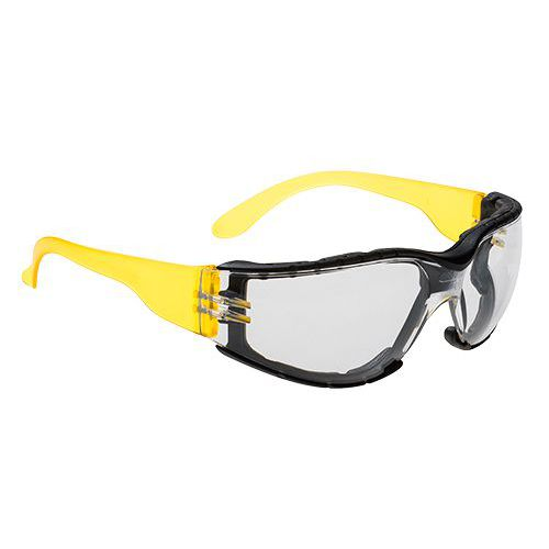 Wrap Around Plus okuliare, priehľadná