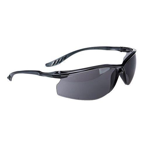 Okuliare Lite Safety, dymová