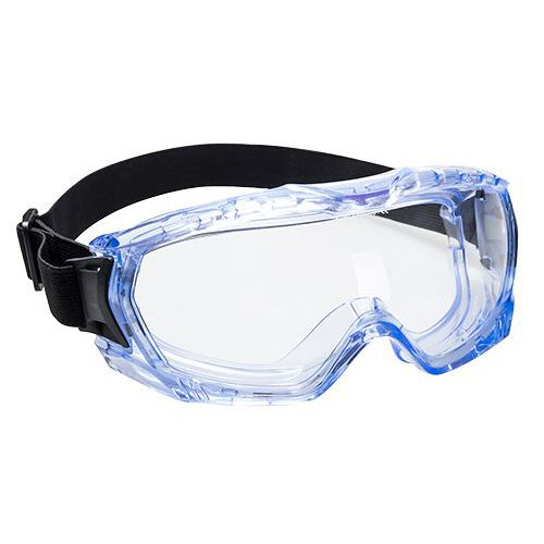 Okuliare Ultra Vista, priehľadná