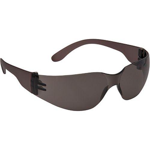 Okuliare Wrap Around, čierna