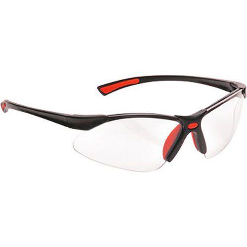 Okuliare Bold Pro, červená
