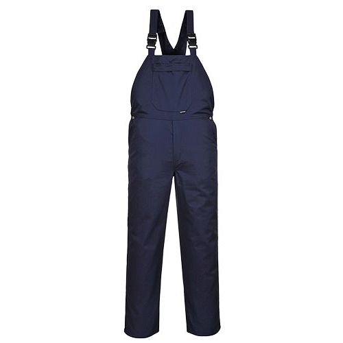 Nohavice na traky Burnley, modrá