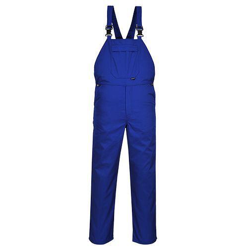 Nohavice na traky Burnley, svetlomodrá