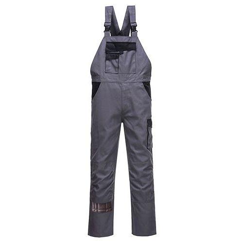 Nohavice na traky Warsaw, sivá