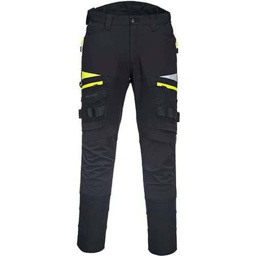 DX4 Pracovné Nohavice, čierna