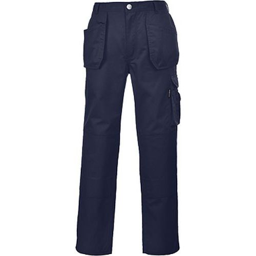 Slate nohavice, modrá