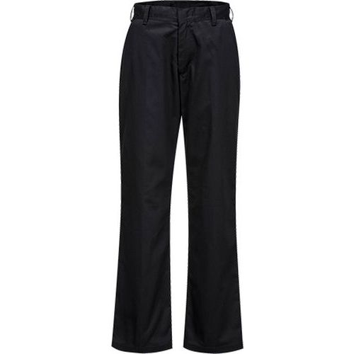 Magda dámske nohavice, čierna