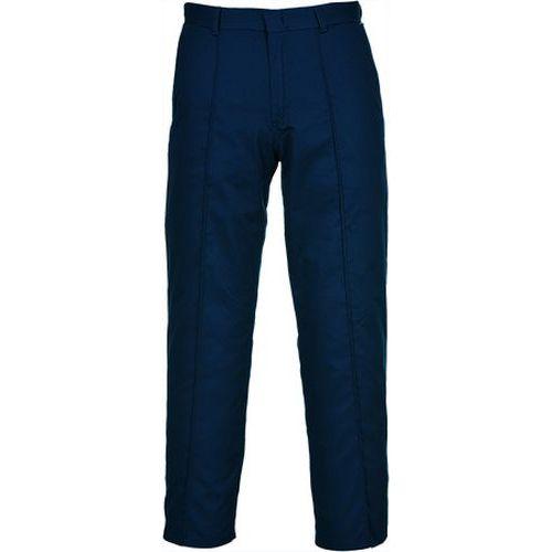 Nohavice Mayo, modrá