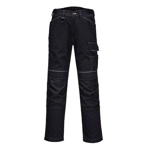 PW3 Pracovné nohavice, čierna
