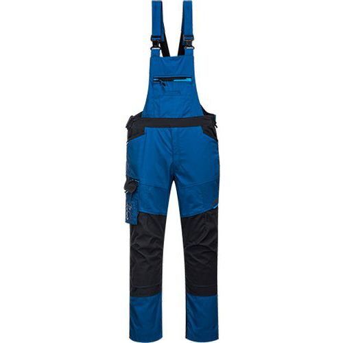 WX3 nohavice na traky, modrá