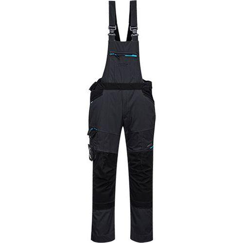 WX3 nohavice na traky, sivá